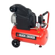 Black+Decker Kompresor olejowy 24 l 8 bar - black_decker_24l_8bar.jpg